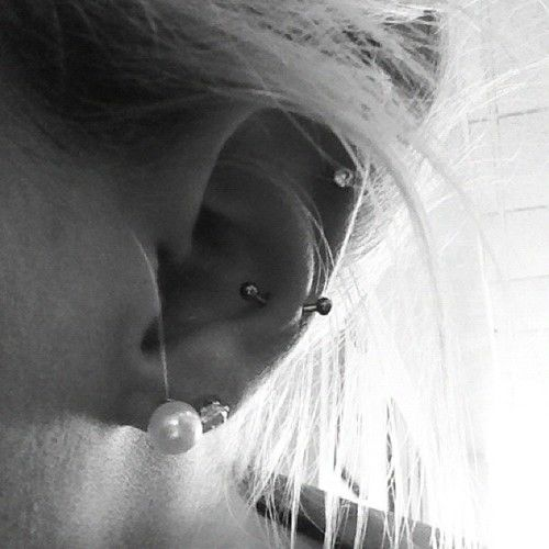Snug Piercing Jewelry