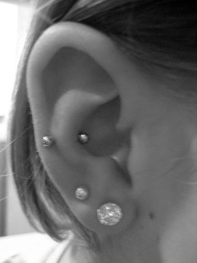 Snug Piercing: Aftercare, Pain, Healing, Jewelry, Pictures | Body ...