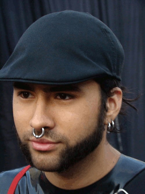 28 Hot Septum Piercing Ideas Experiences And Information