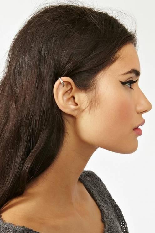 cartilage piercing information