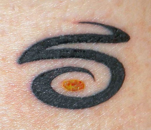 Meaningful Small Tattoo Designs