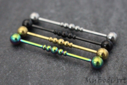 Cool Industrial Bars
