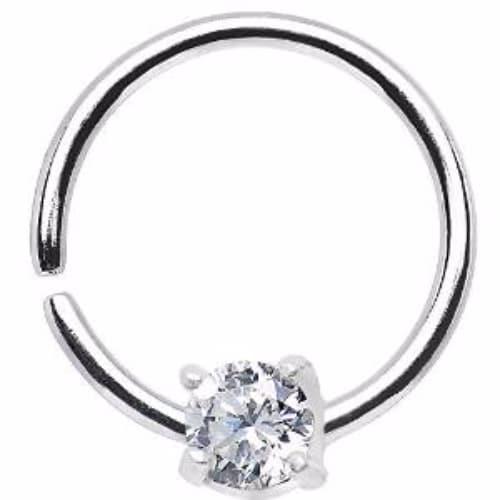 Daith Ear Piercing Jewellery