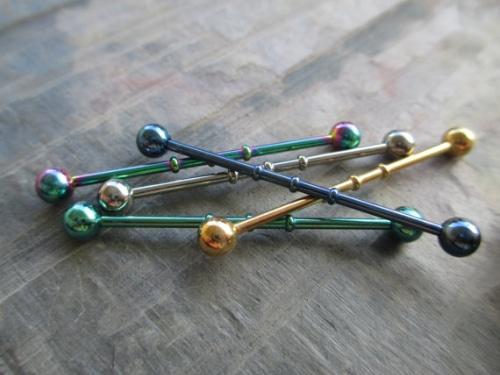 Industrial Piercing Tumblr