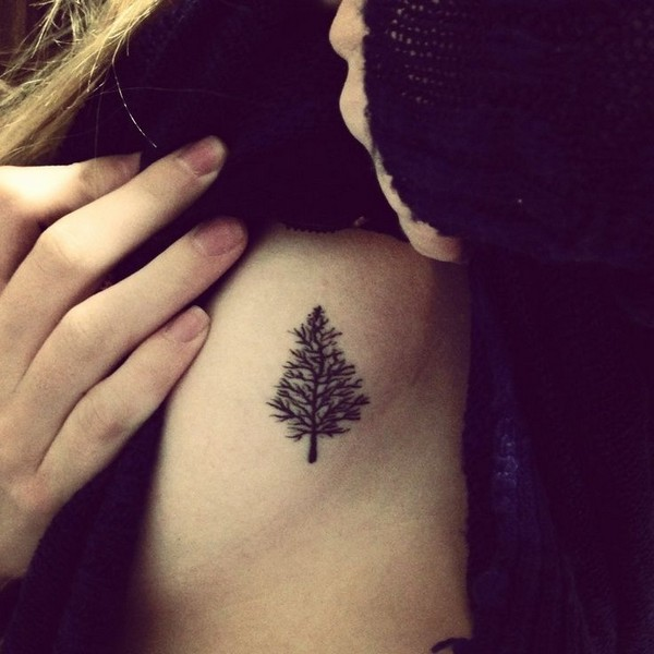 nature inspired tattoos