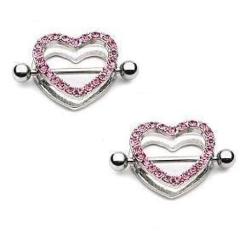 Nipple Piercing Jewellery