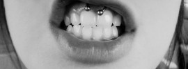 42 Smiley Piercing Jewelry Examples & Information Guide