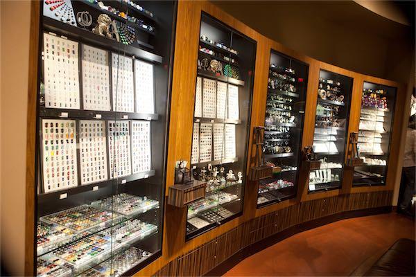 Body Piercing Jewellery Shop