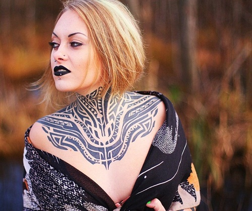 110 Best Tribal Tattoo...