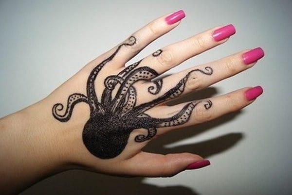 Cool Hand Tattoo