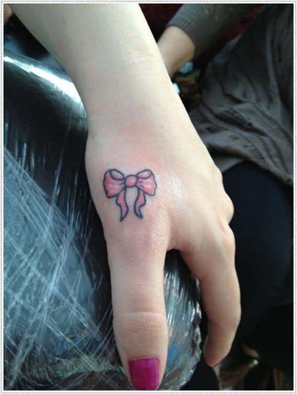 Hand Tattoos Illegal
