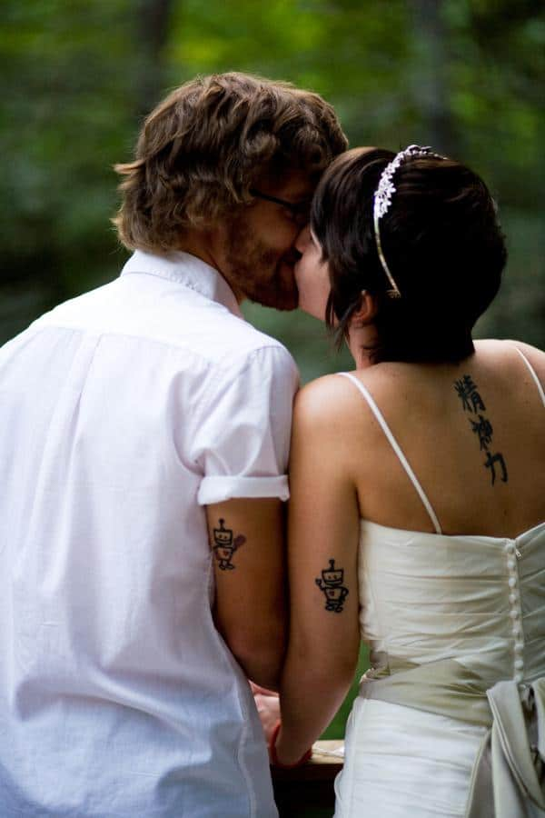 Tattoos Couples