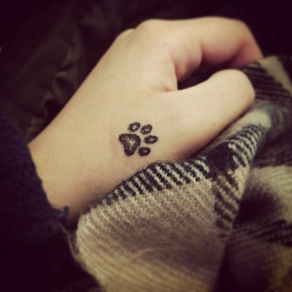 Unique Hand Tattoos Tumblr