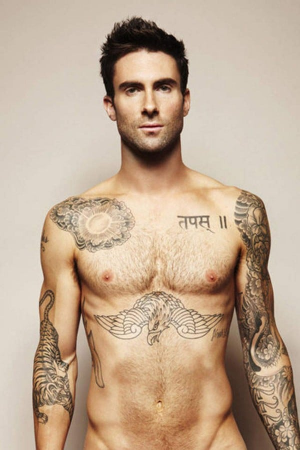 45 Amazing Half Sleeve Tattoos For Men 2016