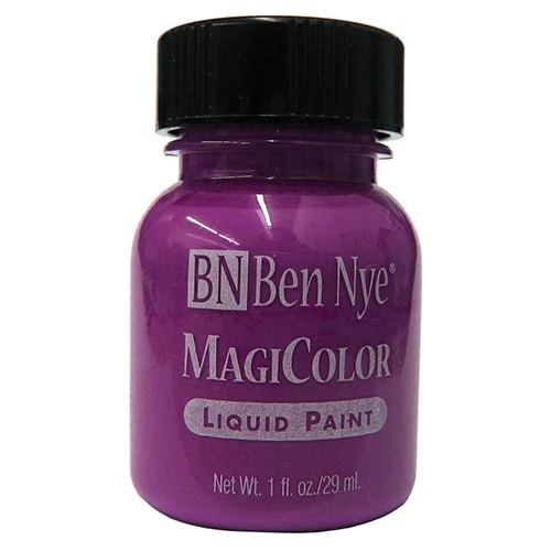 Ben Nye Magicolor Liquid Paints