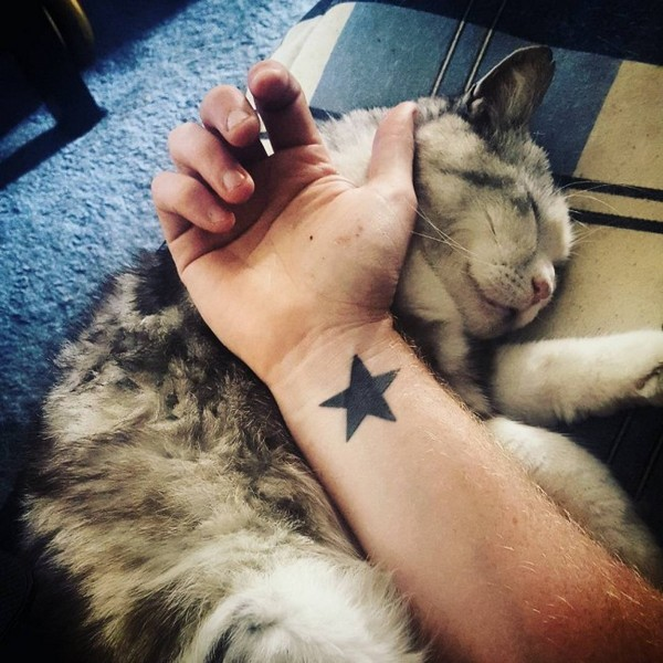 Cute Wrist Tattoos With Meaning