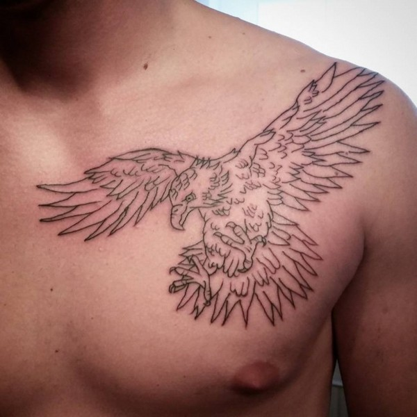 Eagle And Serpent Tattoo Meaning