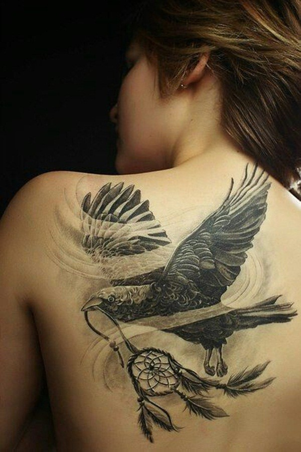 Eagle Tattoos Tumblr