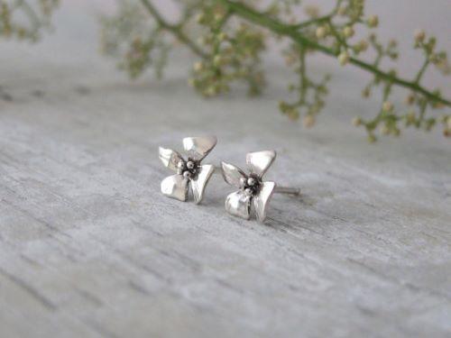 How To Make Stud Earrings