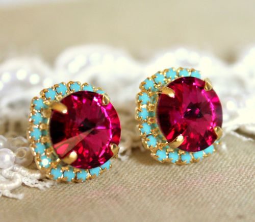 Stud Earrings Cheap