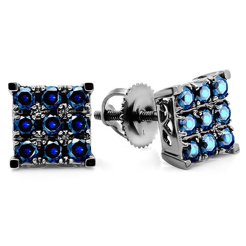 Stud Earrings Designs