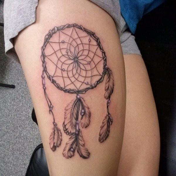 Leg Tattoos Ideas
