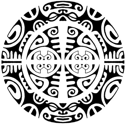 Polynesian Symbol Meanings  Galleryhipcom The Hippest