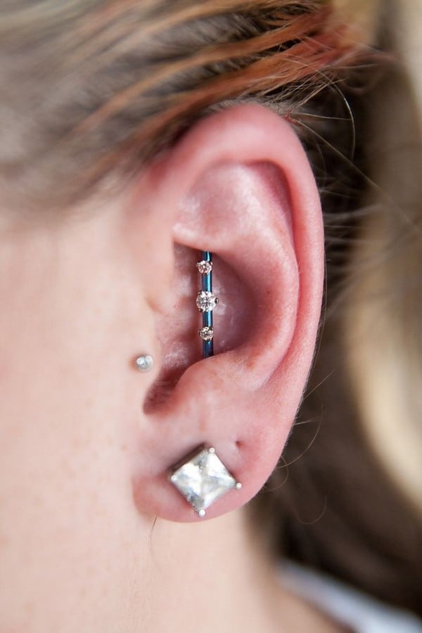 Conch Industrial With Anatometal