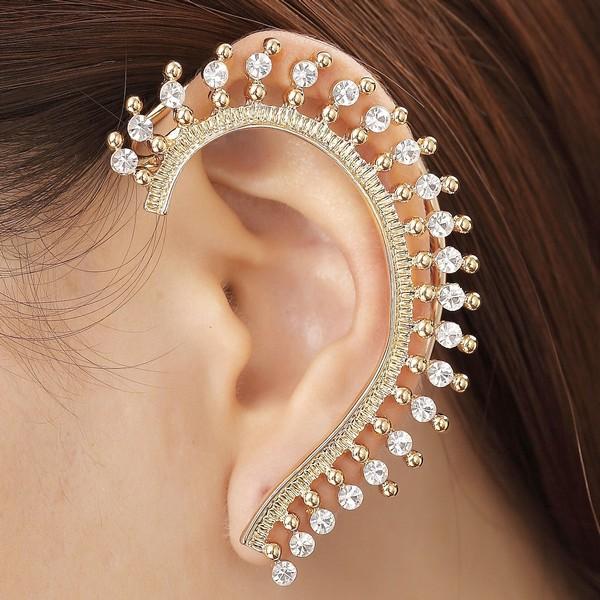 Ear Peircings Pinterest