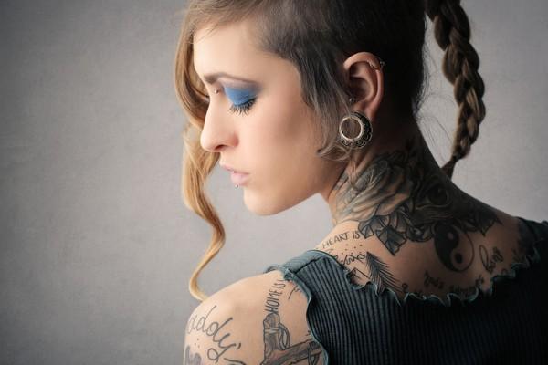 Unique Piercing Ideas For Guys