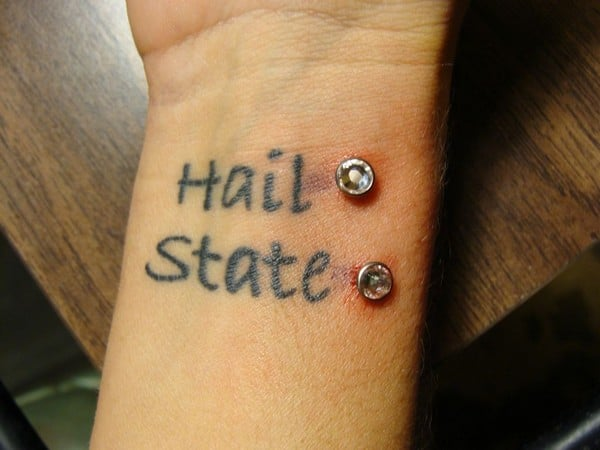 Tattoo And Piercing