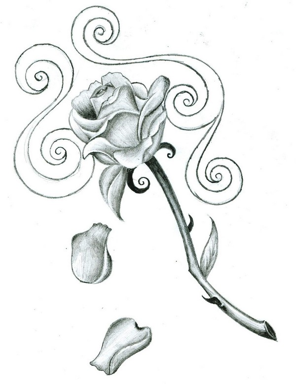 Tattoo Designs Tumblr Drawings
