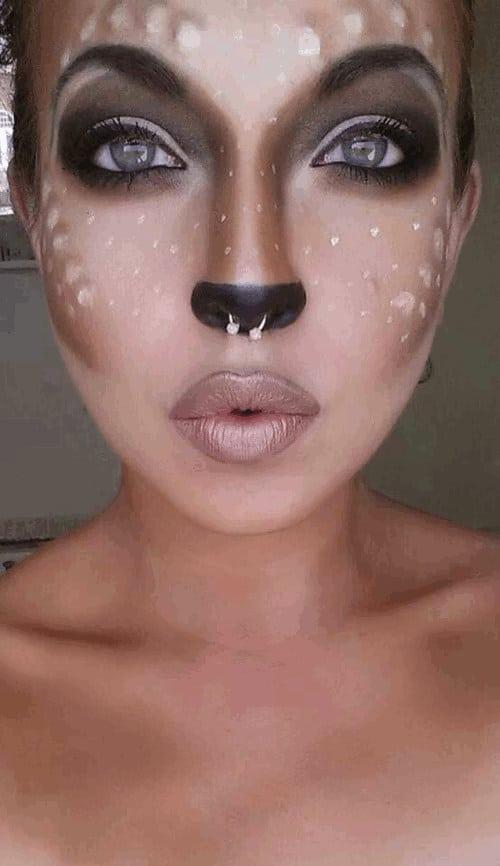 septum piercing bambie
