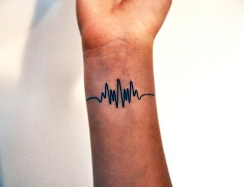 Temporary Tattoos Instructions
