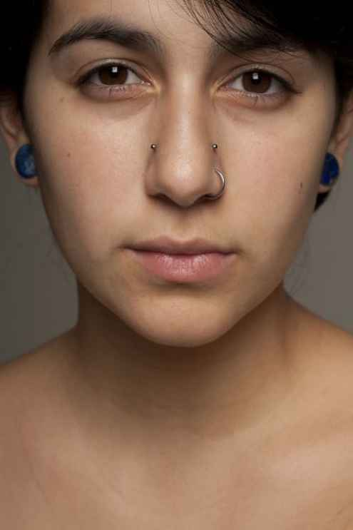 jewelry inspiration nose piercings