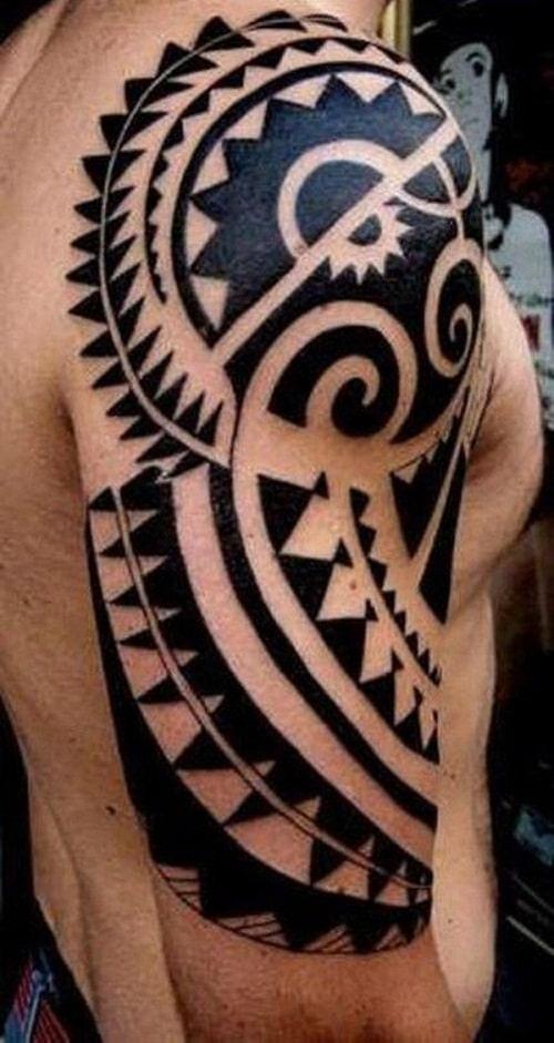 Good Tribal Tattoos