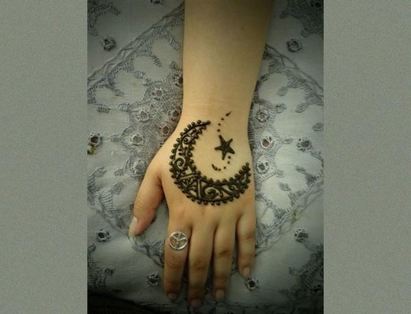 Henna Moon Designs