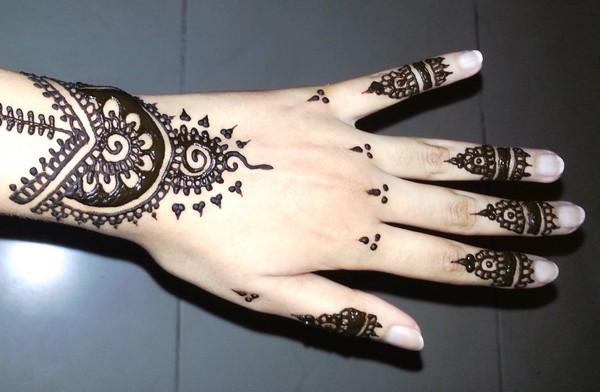 Henna Tattoos Kits