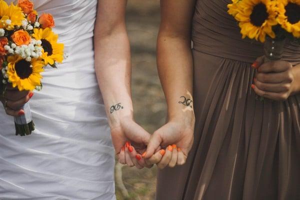 Sister Tattoos Designs Ideas