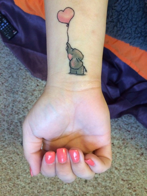 Cute Small Tattoos For Men And Women