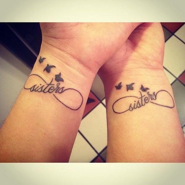 Matching Tattoo Ideas For Friends