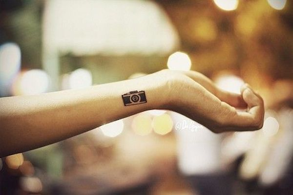 Small Tattoo Designs For Women