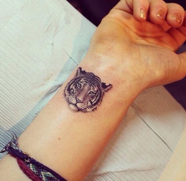 Small Tattoo Ideas Tumblr