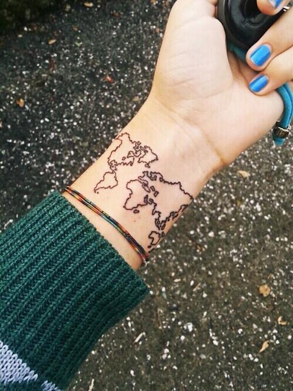 Little tattoo ideas tumblr