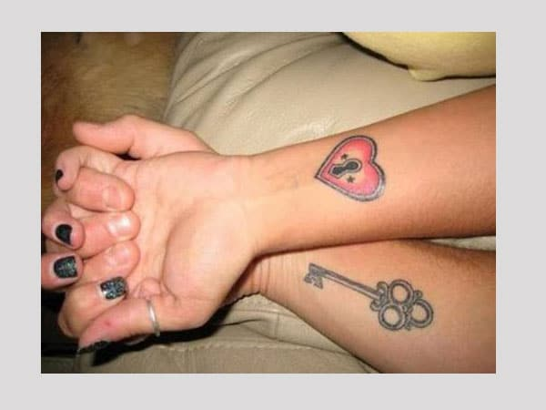 Tattoos For Family