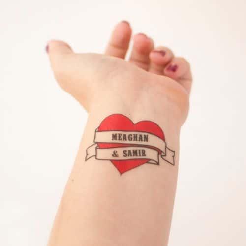 Temporary Tattoos Where To Buy
