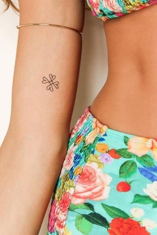 Angel Tattoos Women