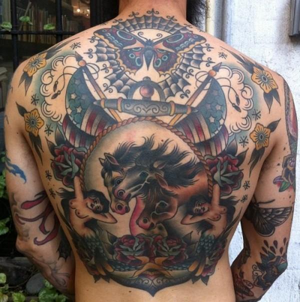 Best Simple Tattoos For Men