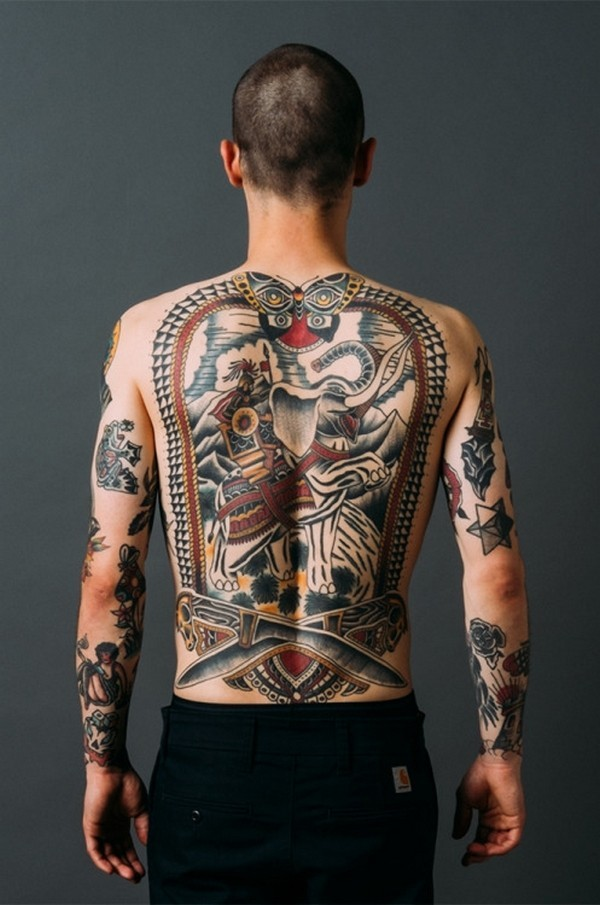 Best Small Tattoos For Men