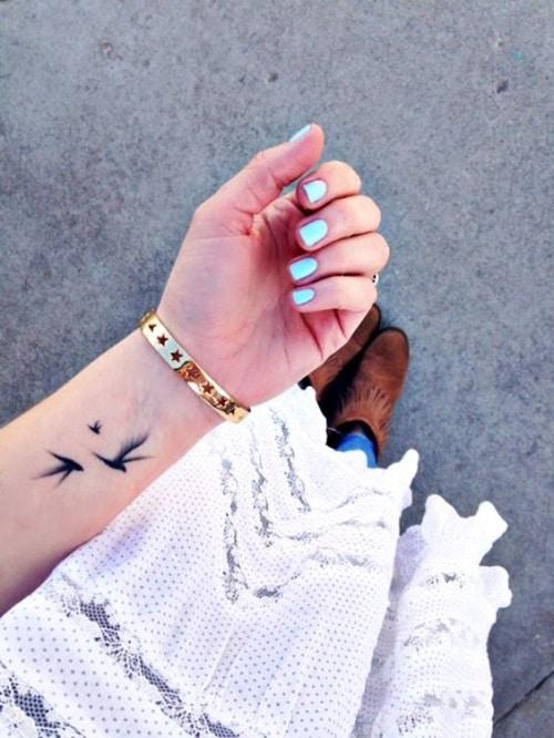 Birds Tattoo Ideas